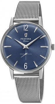 zegarek męski Festina F20252-3