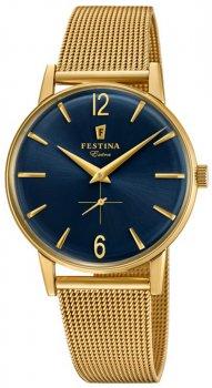 zegarek męski Festina F20253-2