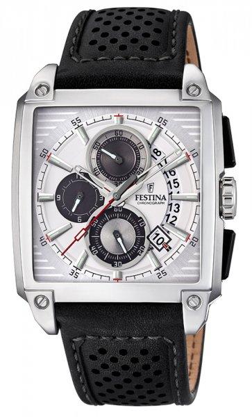 F20265-1 - zegarek męski - duże 3