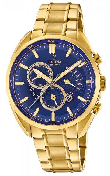 Zegarek Festina F20267-2 - duże 1
