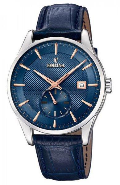 Zegarek Festina F20277-2 - duże 1