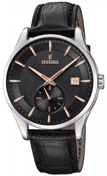 Zegarek Festina  F20277-4 - duże 1