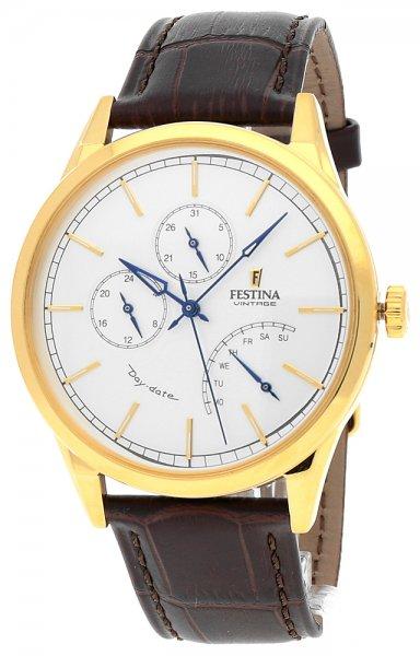F20279-1 - zegarek męski - duże 3