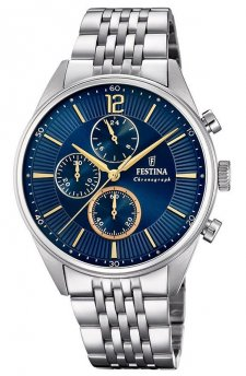 zegarek  Festina F20285-3