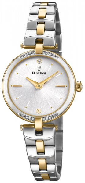 Zegarek Festina F20308-1 - duże 1