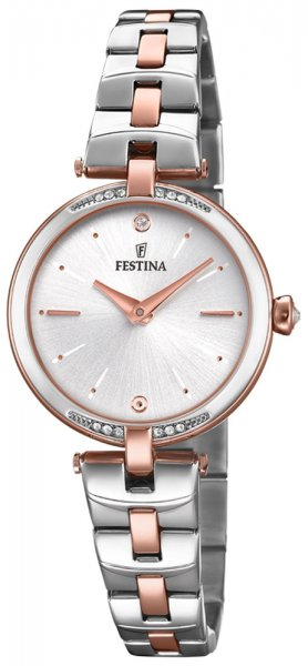 Zegarek Festina F20308-2 - duże 1