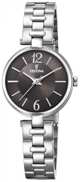 Zegarek Festina F20311-2 - duże 1