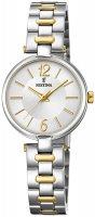 Zegarek damski Festina mademoiselle F20312-1 - duże 1