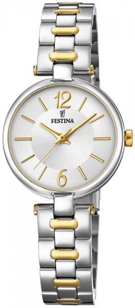 F20312-1 - zegarek damski - duże 3