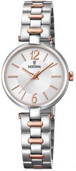 zegarek damski Festina F20312-2