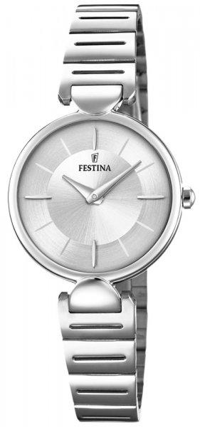 Zegarek Festina F20319-1 - duże 1