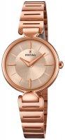 Zegarek damski Festina mademoiselle F20322-1 - duże 1