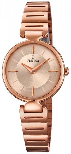 Zegarek Festina F20322-1 - duże 1