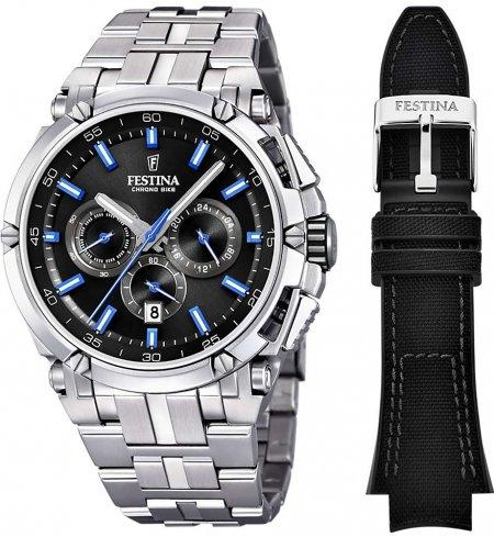Zegarek Festina F20327-7 - duże 1
