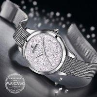 Zegarek damski Festina mademoiselle F20331-1 - duże 2