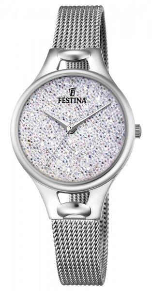 Zegarek Festina F20331-1 - duże 1