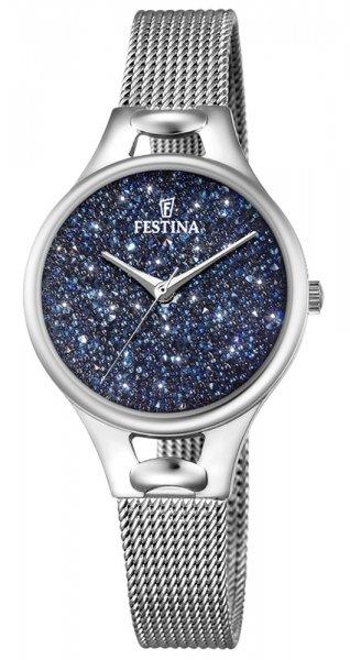 Zegarek Festina F20331-2 - duże 1