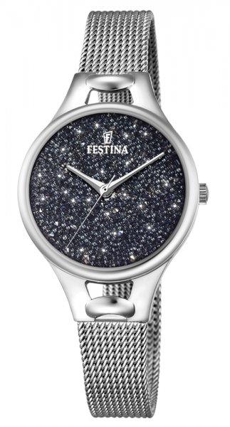 Zegarek Festina F20331-3 - duże 1