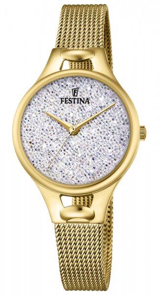Zegarek Festina F20332-1 - duże 1