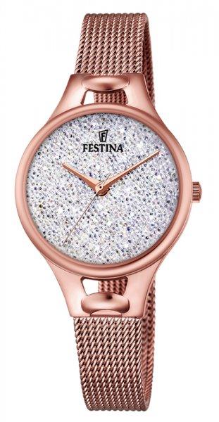 Zegarek Festina F20333-1 - duże 1