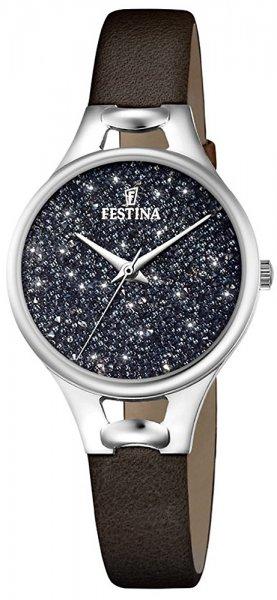 Zegarek Festina F20334-3 - duże 1