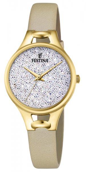Zegarek Festina F20335-1 - duże 1