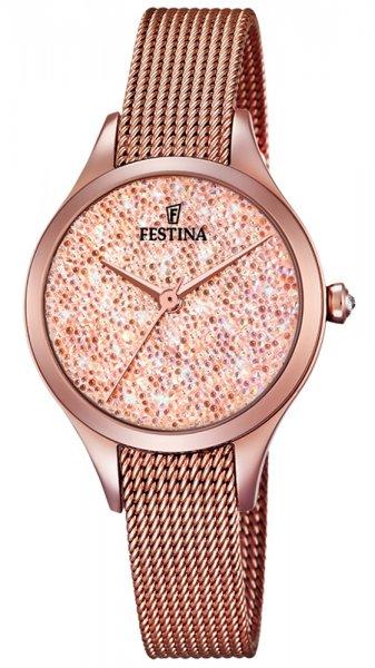 Zegarek Festina F20338-2 - duże 1