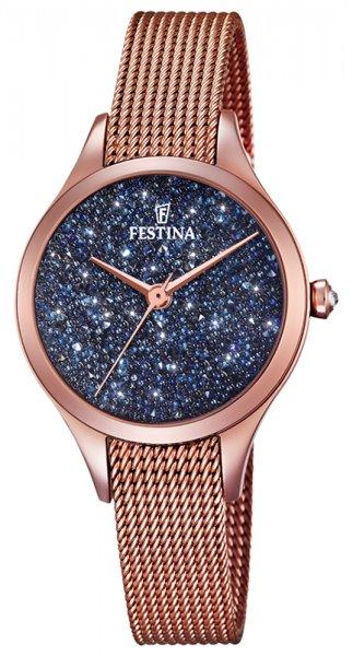 Zegarek Festina F20338-3 - duże 1