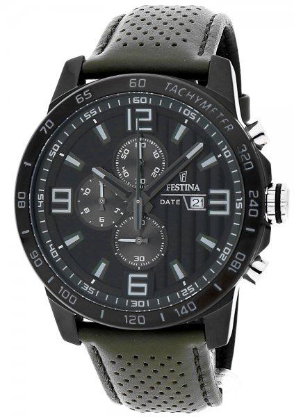 F20339-2 - zegarek męski - duże 3