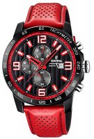 Zegarek męski Festina chronograf F20339-5 - duże 1
