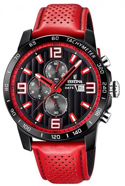 Zegarek Festina F20339-5 - duże 1