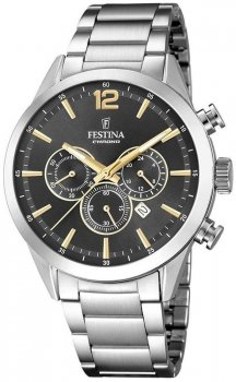zegarek męski Festina F20343-3