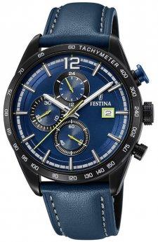 zegarek męski Festina F20344-2
