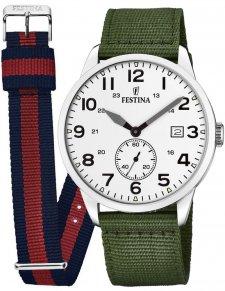 zegarek męski Festina F20347-1