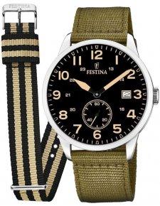 zegarek męski Festina F20347-4