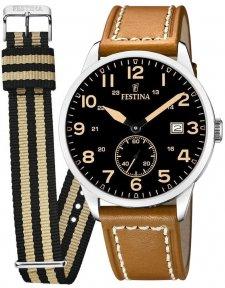 zegarek męski Festina F20347-6