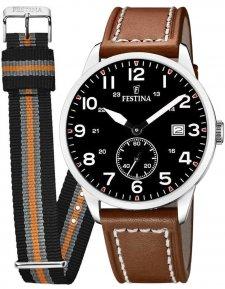 zegarek męski Festina F20347-7
