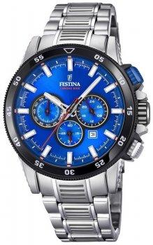zegarek męski Festina F20352-2
