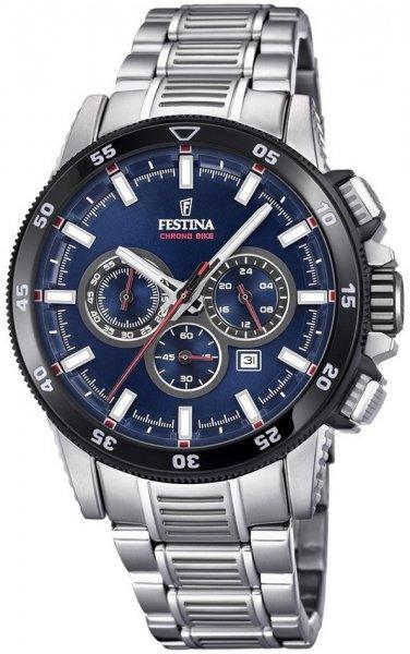 Zegarek Festina F20352-3 - duże 1
