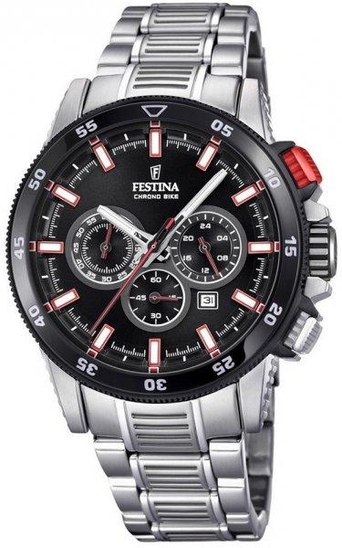 Zegarek Festina F20352-4 - duże 1