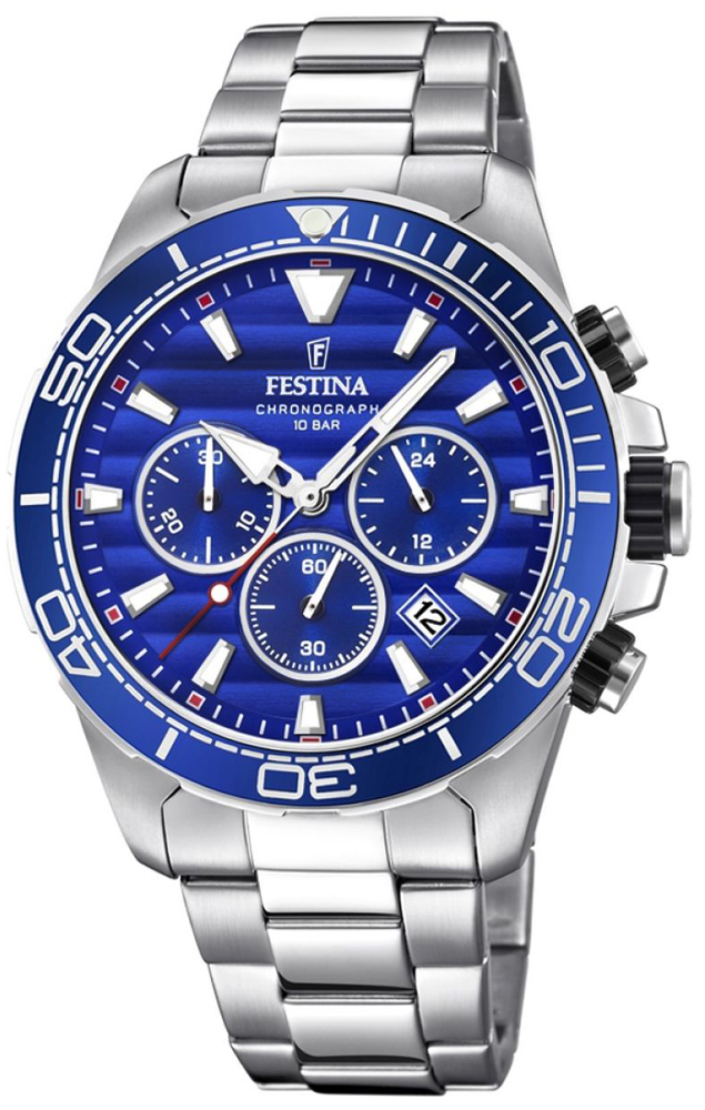 Festina F20361-2 Chronograf Prestige Chronograph