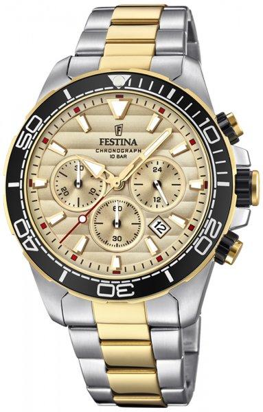 Zegarek Festina F20363-1 - duże 1