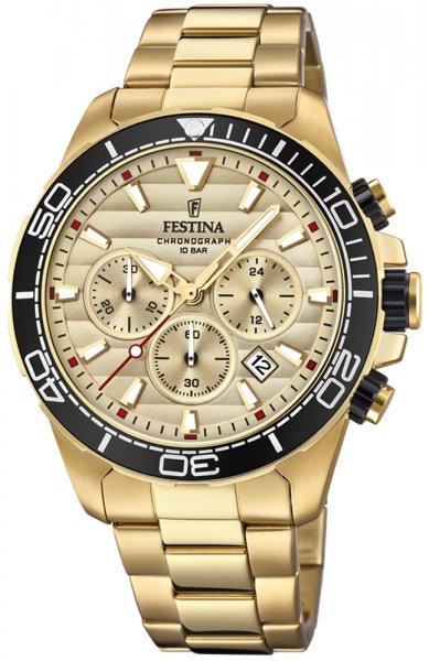 Zegarek Festina F20364-1 - duże 1