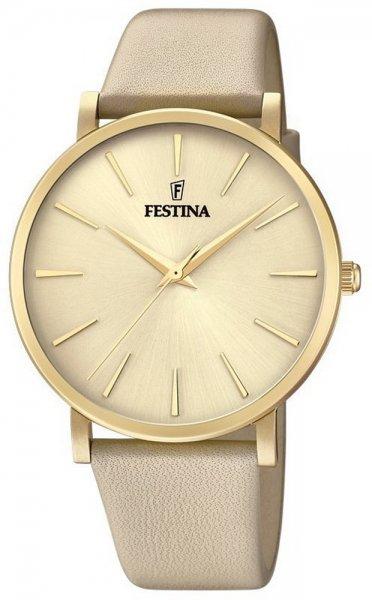 Zegarek Festina F20372-2 - duże 1