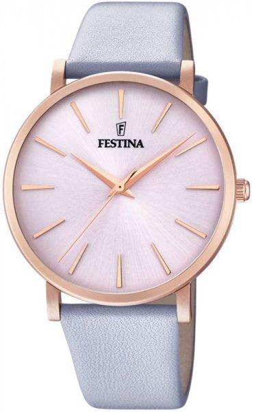 Zegarek Festina F20373-1 - duże 1