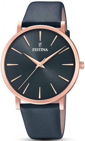 Zegarek Festina F20373-2 - duże 1