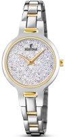 Zegarek damski Festina mademoiselle F20380-1 - duże 1