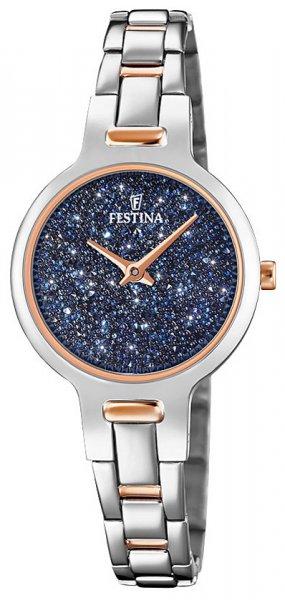 Zegarek Festina F20381-2 - duże 1