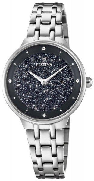 Zegarek Festina F20382-3 - duże 1