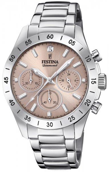 Zegarek Festina F20397-3 - duże 1
